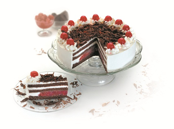 BLACKFOREST CREAM TORTE