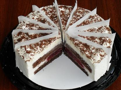 Blackforest Banquet Torte