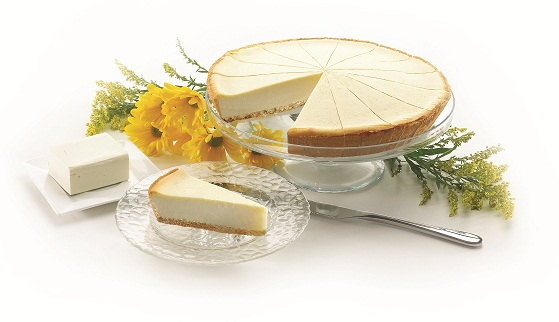 NEW YORK CHEESE CAKE NO SUGAR ADDED